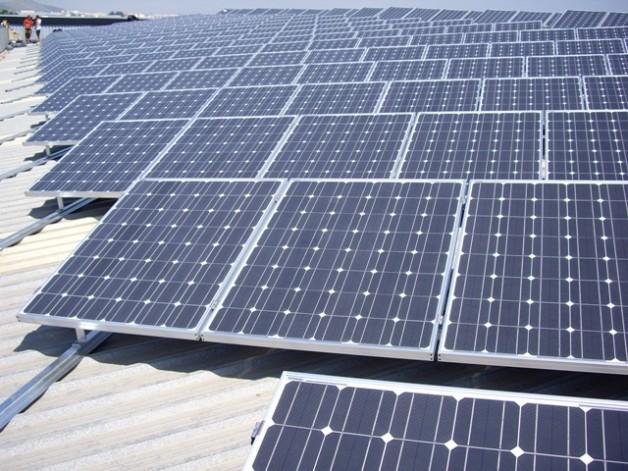 Curs d'Energia Solar Fotovoltàica a l'Associació d'Instal·ladors de l'Hospitalet de Llobregat