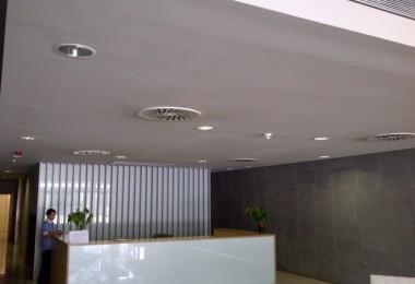 Auditoria energètica edifici oficines a Sant Cugat del Vallès