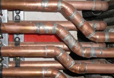 Adequació de les instal·lacions c/ Serra 17 Barcelona