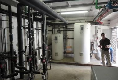 Auditorías energéticas a 2 Institutos y 6 CEIPS de Cataluña