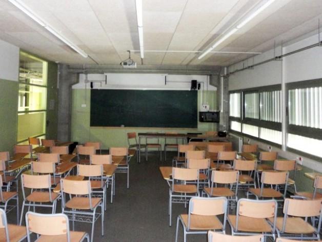 Auditories energètiques a 2 Instituts i 6 CEIPS de Catalunya