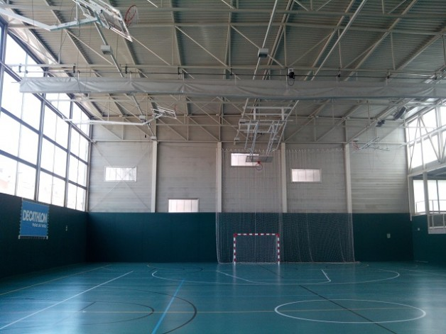 Auditorías energéticas de 4 Complejos Deportivos Municipales (CEM) para la Diputación de Barcelona