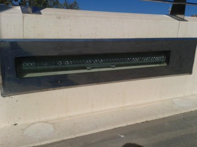 Projecte de substitució dels equips de llum existents de l'enllumenat públic d'Esparreguera i determinats equipaments municipals