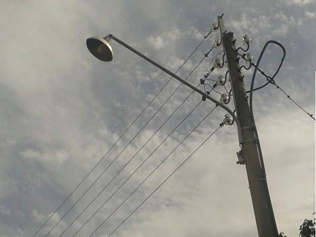 Proyecto de sustitución de los equipos de luz existentes del alumbrado público de Esparreguera y determinados equipamientos municipales